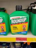 Roundup Pump & Go Refill 5L