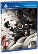 Ghosts of Tsushima (PS4)