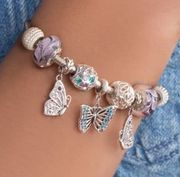 Buy One Get One Free On ALL Chamilia Jewellery