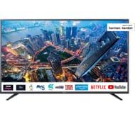 Best Price! SHARP Smart Ultra HD LED TV - £299 + 6 Months Free Spotify Premium