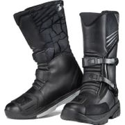 Agrius Crater Waterproof Adventure Motorcycle Boots