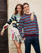 Over 50% off Designer Styles at Yoox