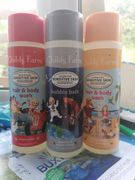 Childs Farm Hair & Body Wash 250Ml Various Ones on Now £3