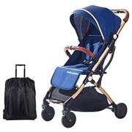 Lightweight Stroller,Compact Travel Buggy,