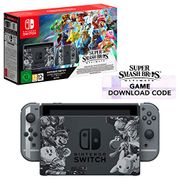 Cheap Nintendo Switch Grey Super Smash Bros. Ultimate Edition Only £699.99