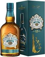 Chivas Regal Mizunara Blended Scotch Whisky, 70cl