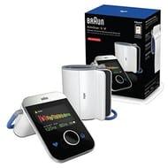 Braun ActivScan 9 Digital Upper Arm Blood Pressure Monitor