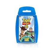 Top Trumps Toy Story 4 Card Game
