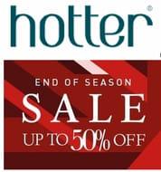 Hotter Shoes - Deals \u0026 Sales for
