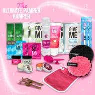 Give Me Cosmetics Ultimate Pamper Hamper