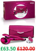 BaByliss Curl Secret Simplicity Set