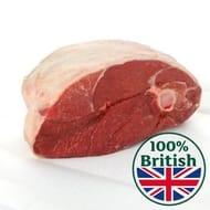 Morrisons Spring Lamb Leg Roast Fillet per Kg