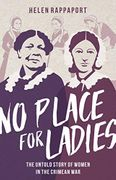 No Place for Ladies - Kindle Book Only