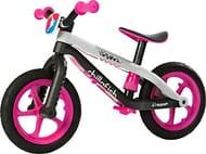Chillafish Girl BMXie-RS: BMX Balance Bike