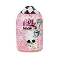Bargain! L.O.L. Surprise Fuzzy Pets Ball-Series 5-2A, Multicolour