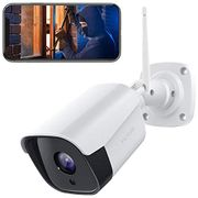 Outdoor Security Camera Down from £39.99 to £36.99