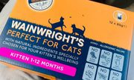 Free Kitten Food plus More