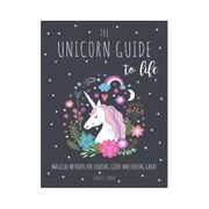 Debenhams - the Unicorn Guide to Life Book - Only £2.39!