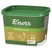 Knorr Professional (Resteraunt Style) Soup Pack 40 Servings