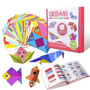 Grab a Deal - Origami Kit, HUGE SAVING (Prime Members save an Additional 5%)