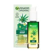 Garnier Organic Hemp Facial Oil 30ml