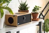 Win an Orbitsound Home Speaker