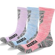 3 Pairs Women Hiking Socks