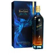 Johnnie Walker Blue Label Ghost & Rare: Glenury Royal