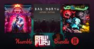 Humble Raw Fury Bundle