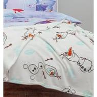 Disney Frozen 2 Olaf Flannel Fleece
