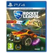 Rocket League Collectors Edition PS4 Game at Argos