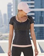 Bravissimo Clothing Serena Sports Vest