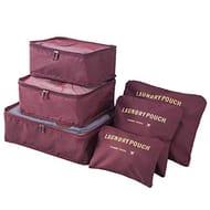7 Travel/ Suitcase Accessories