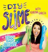 Cheap DIY Slime Book Only £3.99