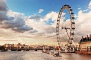 4* Park Plaza Victoria Hotel Stay & River Thames Cruise for 2