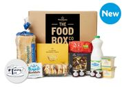Morrisons Afternoon Tea Box for the August Bank Holiday