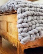 So Crafty Giant Knit Kit