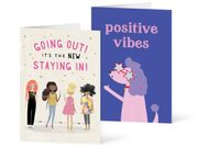 30% Off Cards When You Download The Moonpig App