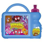 CHEAP! Moshi Monsters Lunch Box with Sports Bottle
