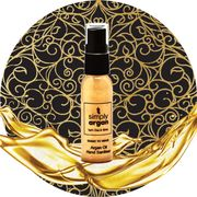 Get Your Free Gold Argan Hand Sanitising Spray with All Orders!