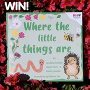 Win 1 of 700 Special Books