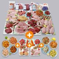 Special Offer - Muscle Food Hamper over £50 Off