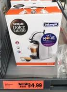 Dolce Gusto Piccolo Coffee Machine