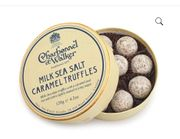 Free Sea Salt Caramel Truffles with Any BB Order at Charbonnel Et Walker
