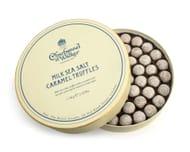 50% off This 1.1kg Sea Salt Caramel Truffles from Charbonnel Et Walker