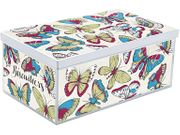 10% off Our Butterfly Biscuit Tin Collection