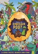 Where is the Dinosaur Poo Book