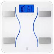 Weight Watchers Bluetooth Bathroom Scale
