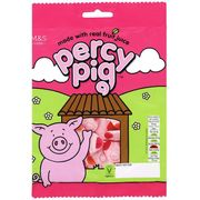 Ocado + m&s = Free Percy Pigs at Checkout!