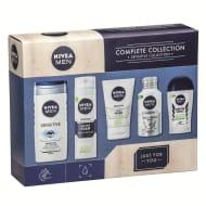 Nivea Men Sensitive Complete Collection